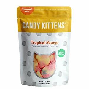 Veganes Fruchtgummi Von Candy Kittens Gourmet Sussigkeit Saure Wassermelone Glutenfreie Sussigkeiten Online Bei Querfood De Bestellen